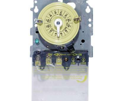 home electrical wiring accessories T101 Series 40, 125-Volt SPST 24-Hour Mechanical Time Switch Mechanism Home Electrical Wiring Accessories Popular T101 Series 40, 125-Volt SPST 24-Hour Mechanical Time Switch Mechanism Pictures