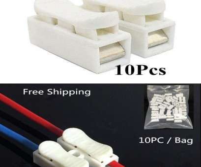 home electrical wiring accessories Visit To, 10pcs 220v Connector Blocks Home Improvement Home Electrical Wiring Accessories Practical Visit To, 10Pcs 220V Connector Blocks Home Improvement Solutions