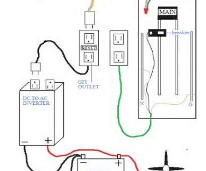 8 Creative Home Electrical Wiring, Dummies Pictures