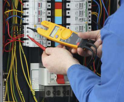 8 Professional Home Electrical Wiring Inspection Pictures