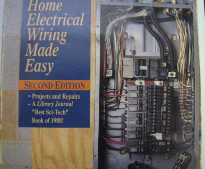 home electrical wiring made easy Home Electrical Wiring Made Easy: Amazon.co.uk: Robert W. Wood: 9780830641888: Books Home Electrical Wiring Made Easy Simple Home Electrical Wiring Made Easy: Amazon.Co.Uk: Robert W. Wood: 9780830641888: Books Solutions