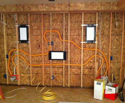 8 Top Home Electrical Wiring Rough In Pictures