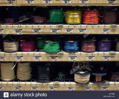 home electrical wiring for sale Spooled electrical wiring on display, sale at a home improvement warehouse store Home Electrical Wiring, Sale Nice Spooled Electrical Wiring On Display, Sale At A Home Improvement Warehouse Store Solutions