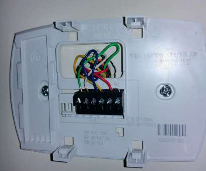 Honeywell 8000 Thermostat Wiring Diagram New Wiring Diagram, Honeywell Thermostat Th5220D1003 Inspirationa Of Rh Mamma, Me Honeywell Thermostat Wiring Honeywell Collections