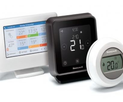 Honeywell Wireless Thermostat Y6630D Wiring Diagram Top Smart Event, Honeywell UK Heating Controls Galleries