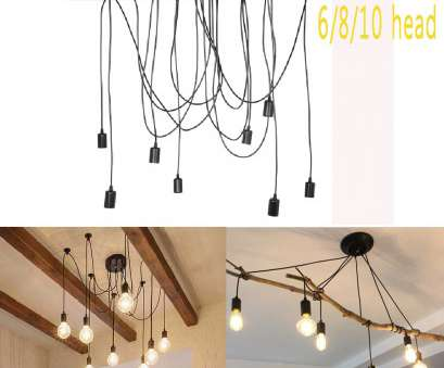 how to install a ceiling lamp holder Details about 6/8/10 head, Retro Vintage Light Hanging Pendant Ceiling Lamp Holder Fixtures How To Install A Ceiling Lamp Holder Perfect Details About 6/8/10 Head, Retro Vintage Light Hanging Pendant Ceiling Lamp Holder Fixtures Galleries