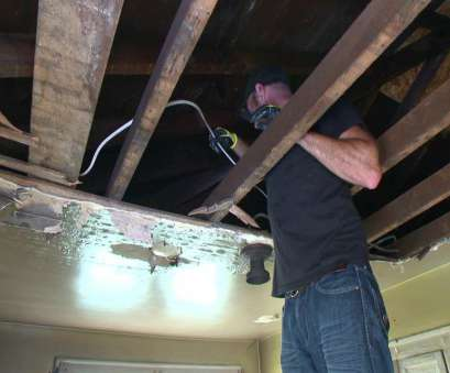 How To Install A Ceiling Light Fixture Video Practical 1929 Electrical Wiring Updated Video, Rh Diynetwork, A Light Fixture Wiring Wires Installing Ceiling Collections