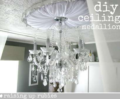 how to install a ceiling light medallion Raising Up Rubies- Blog: do it yourself! upholstered ceiling medallion How To Install A Ceiling Light Medallion Cleaver Raising Up Rubies- Blog: Do It Yourself! Upholstered Ceiling Medallion Pictures