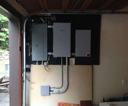 How To Install A Home Generator Transfer Switch Popular Awesome Manual Transfer Switch, Redesigns Your Home With More Collections