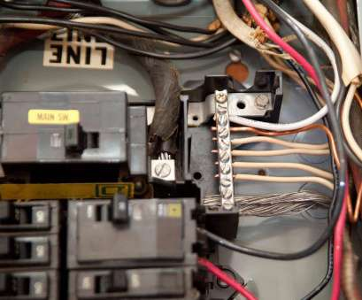 How To Install A Home Generator Transfer Switch New Easy Generator To Home Hook, 14 Steps (With Pictures) Photos
