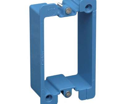 how to install electrical outlet box extender Shop Carlon® Wall, Extender at Lowes.com How To Install Electrical Outlet, Extender Fantastic Shop Carlon® Wall, Extender At Lowes.Com Solutions