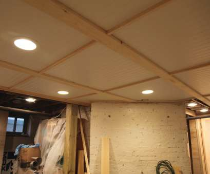 how to install recessed lighting in a finished ceiling 52 Recessed Lighting Drop Ceiling In Basement, Drop Ceiling And How To Install Recessed Lighting In A Finished Ceiling Fantastic 52 Recessed Lighting Drop Ceiling In Basement, Drop Ceiling And Galleries