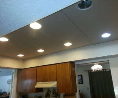 how to install recessed lighting in a finished ceiling Installing, Lights In Basement Drop Ceiling, Ceiling Light Ideas How To Install Recessed Lighting In A Finished Ceiling Perfect Installing, Lights In Basement Drop Ceiling, Ceiling Light Ideas Images