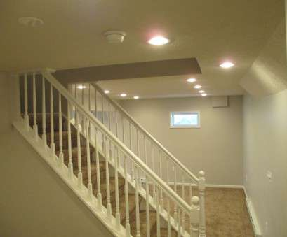 how to install recessed lighting in a finished ceiling This is a basement we finished in, State College area. We, quiet a How To Install Recessed Lighting In A Finished Ceiling Perfect This Is A Basement We Finished In, State College Area. We, Quiet A Collections