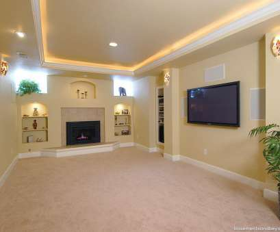how to install recessed lighting in finished basement ceiling Finished Basement Lighting Ideas Style, Mysticirelandusa Basement 11 Nice How To Install Recessed Lighting In Finished Basement Ceiling Galleries