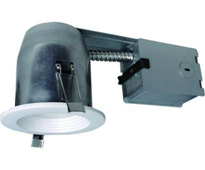 how to install remodel recessed light housing Utilitech, White Integrated Remodel Recessed Light, (Fits Opening: 3-in) How To Install Remodel Recessed Light Housing Cleaver Utilitech, White Integrated Remodel Recessed Light, (Fits Opening: 3-In) Solutions