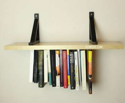how to install wire shelves upside down Unusual Upside-Down Shelf How To Install Wire Shelves Upside Down Creative Unusual Upside-Down Shelf Collections