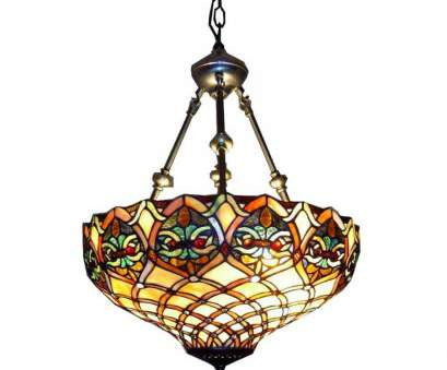 how to replace a ceiling fan with a pendant light Warehouse of Tiffany 2-Light Brass Inverted Hanging Pendant with Ariel Stained Glass How To Replace A Ceiling, With A Pendant Light Professional Warehouse Of Tiffany 2-Light Brass Inverted Hanging Pendant With Ariel Stained Glass Pictures