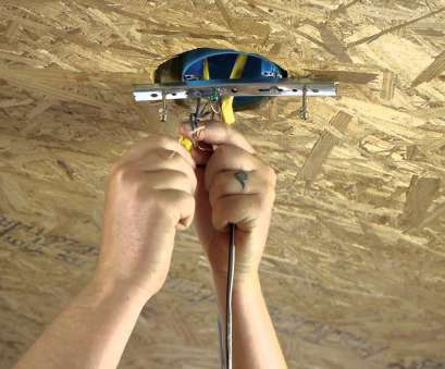 how to replace a ceiling fan with a regular light How to Install a Chandelier Over a Ceiling, Site : Ceiling Fans & Light Fixtures, YouTube How To Replace A Ceiling, With A Regular Light Simple How To Install A Chandelier Over A Ceiling, Site : Ceiling Fans & Light Fixtures, YouTube Collections