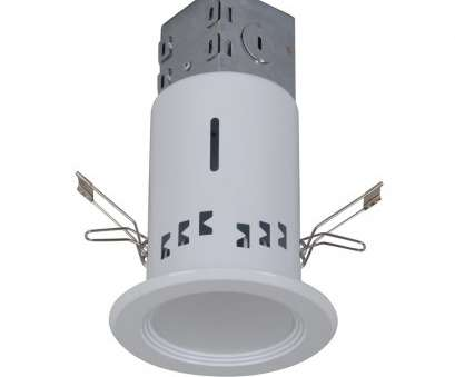 how to wire 3 recessed lights ... White 3 Recessed, Lighting Remodel, Suitable, Remodel Applications Materials Fiberglass Recessed Trim Type 8 Most How To Wire 3 Recessed Lights Photos