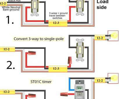 how to wire a double pole three way switch Double Pole Switch Wiring Diagram 15312 3, Circuit 6 60, 986 Inside 14 Best How To Wire A Double Pole Three, Switch Photos