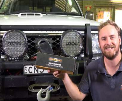 how to wire a kings light bar DIY INSTALL: Save Time, Money with, Kings Wiring Harness How To Wire A Kings Light Bar Perfect DIY INSTALL: Save Time, Money With, Kings Wiring Harness Ideas
