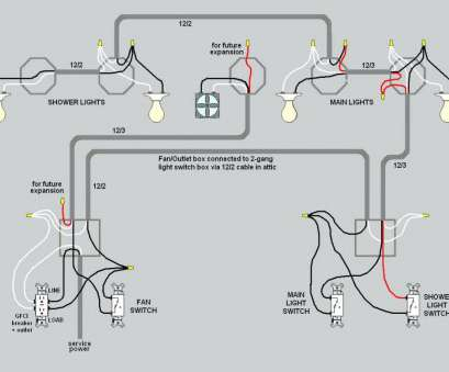 20 Popular How To Wire A Light, Light Switch Photos