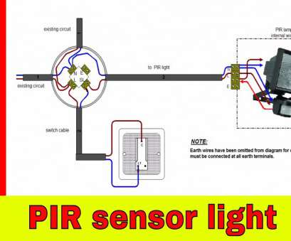 14 Creative How To Wire A Light Motion Sensor Collections