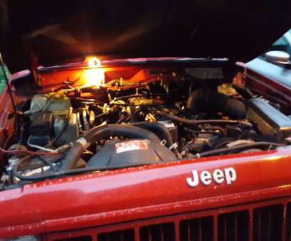 12 Practical How To Wire A Light, On A Jeep Cherokee Ideas