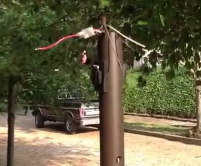 how to wire a light post How to wire your post light 12 Cleaver How To Wire A Light Post Collections