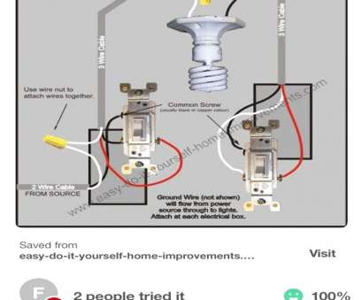 how to wire a light switch 3 black wires Lutron 3, Dimmer Switch Wiring Diagram Power Onward At Three Inside How To Wire A Light Switch 3 Black Wires Nice Lutron 3, Dimmer Switch Wiring Diagram Power Onward At Three Inside Collections
