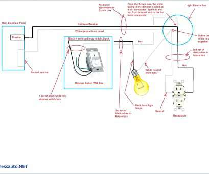 how to wire a light switch from panel 12V Switch Panel Wiring Diagram, kuwaitigenius.me 10 Simple How To Wire A Light Switch From Panel Solutions