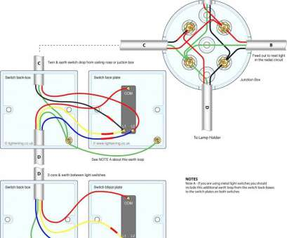 16 Perfect How To Wire A Light Switch In, Uk Solutions