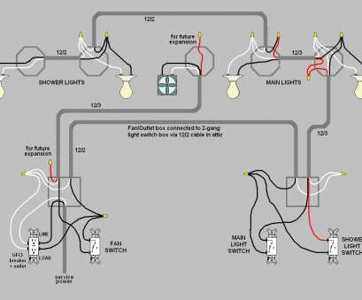 how to wire a light switch middle of circuit wiring multiple lights, switches on, circuit diagram sample rh metroroomph, 4-Way How To Wire A Light Switch Middle Of Circuit Brilliant Wiring Multiple Lights, Switches On, Circuit Diagram Sample Rh Metroroomph, 4-Way Images