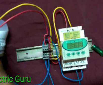 how to wire a light switch timer street light timer ke connection kaise karte, electric guru rh youtube, light timer wiring diagram intermatic light timer wiring How To Wire A Light Switch Timer Top Street Light Timer Ke Connection Kaise Karte, Electric Guru Rh Youtube, Light Timer Wiring Diagram Intermatic Light Timer Wiring Collections