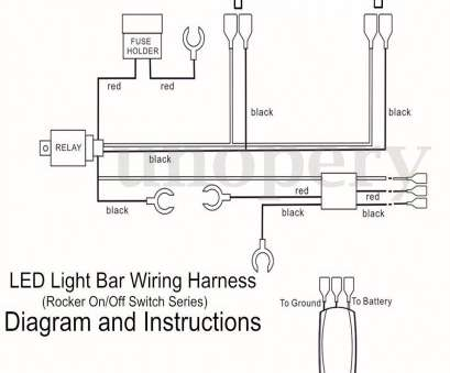 how to wire a light bar to your battery Best, Light, Wiring Harness Diagram 21, Your Ac And How To Wire A Light, To Your Battery Simple Best, Light, Wiring Harness Diagram 21, Your Ac And Solutions