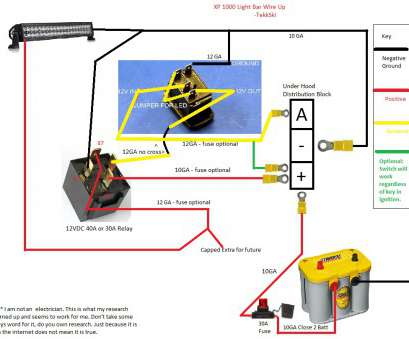 how to wire a light up switch Wiring, Lights Up Diagram, How To Wire In Parallel With Switch 20 Best How To Wire A Light Up Switch Pictures