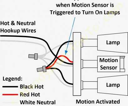 11 Best How To Wire A Motion Light Switch Images