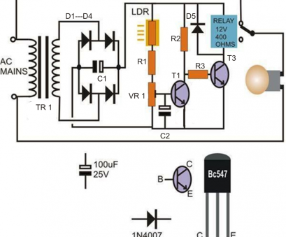 10 Perfect How To Wire A Night Light Switch Collections