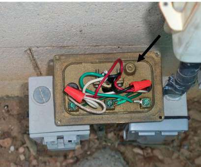 how to wire a pool light junction box Changing X-10 switch to regular switch, pool light How To Wire A Pool Light Junction Box New Changing X-10 Switch To Regular Switch, Pool Light Solutions