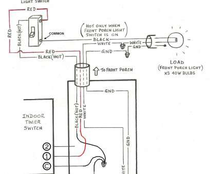 16 Perfect How To Wire A Single Pole Light Switch With 4 Wires Solutions
