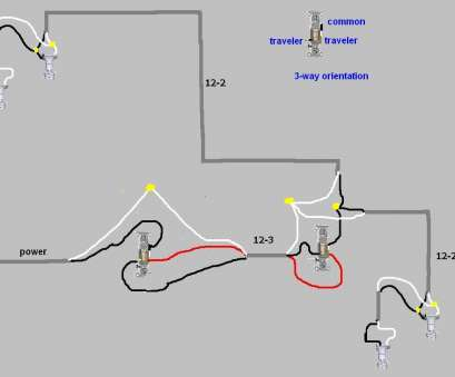 how to wire a three way decora switch What Is, Proper, To Wire 3way Dimmer To 4, Lights To, 3, Switches With Dimmer Wiring Multiple Lights, A How To Wire A Three, Decora Switch Perfect What Is, Proper, To Wire 3Way Dimmer To 4, Lights To, 3, Switches With Dimmer Wiring Multiple Lights, A Images
