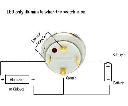 how to wire a vandal switch Alpinetech Anti Vandal Ring, Lighted Momentary Switch Wiring Light Switch Electrical Wiring Diagram Vandal Switch Wiring Diagram 16 New How To Wire A Vandal Switch Ideas