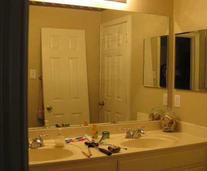 11 Brilliant How To Wire A Vanity Light In, Bathroom Images