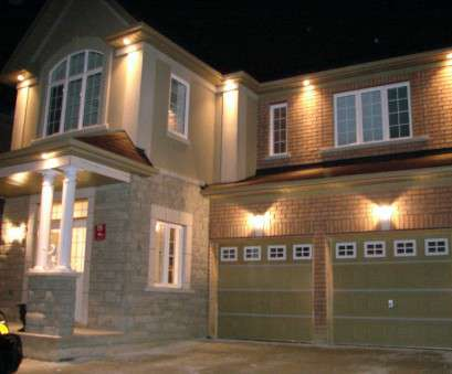 13 Most How To Wire Exterior Recessed Lighting Images