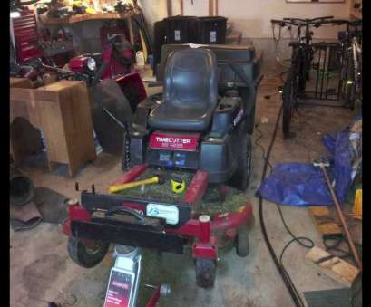 9 Fantastic How To Wire Lights On Zero Turn Mower Pictures
