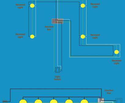 how to wire recessed ceiling lights Wiring Diagram, Recessed Ceiling Lights In Diagrams Lighting How To Wire Recessed Ceiling Lights Most Wiring Diagram, Recessed Ceiling Lights In Diagrams Lighting Galleries