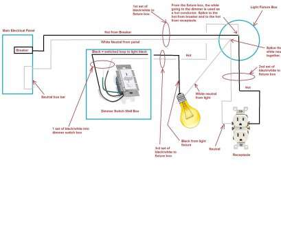 10 Most How To Wire, Switches To, Light Fixture Solutions