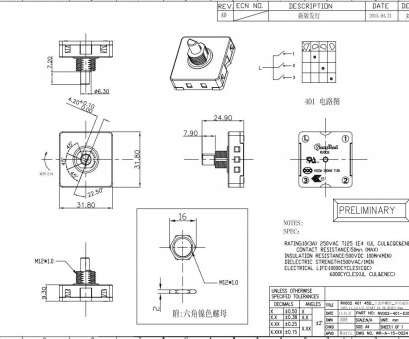 11 Simple How To Wire, Way Rotary Lamp Switch Ideas - Tone ...