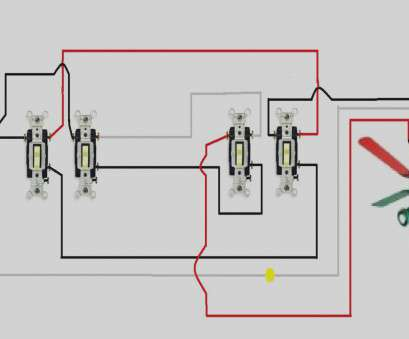 12 Top How To Wire, Way Switch 12 Volt Images - Tone Tastic